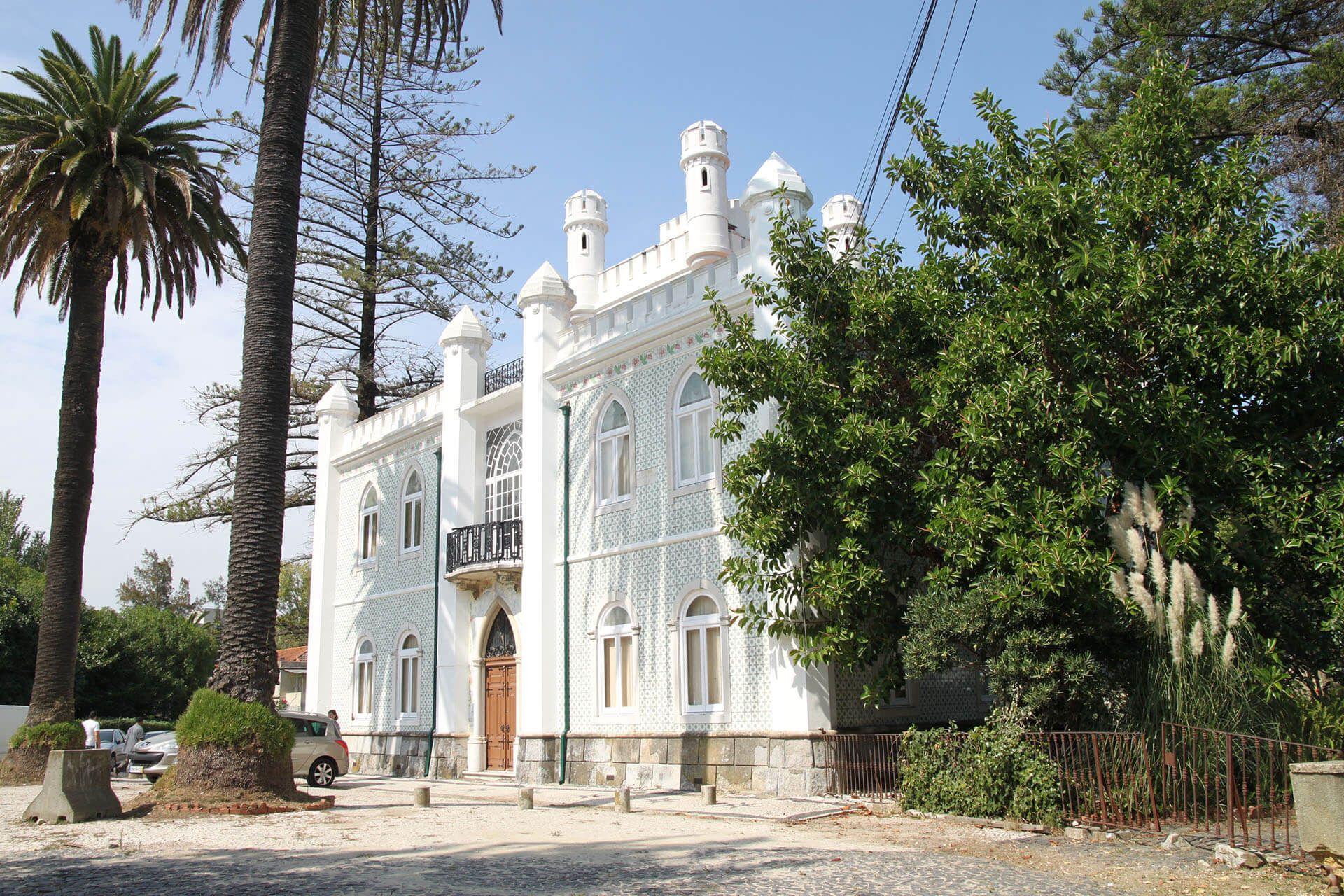 Quinta do Castelinho