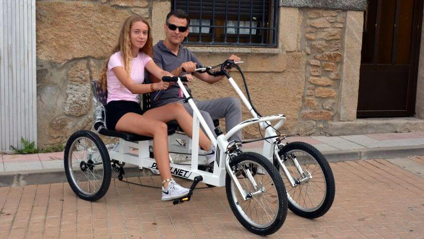 bicis-autoguiada