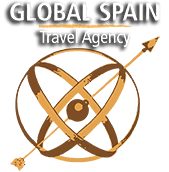 Logo Global Spain Travels - Experiencias Arribes del Duero